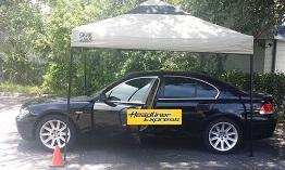 2002-2007 BMW 745i,745li,750i,750li,760i,760li Sedan Headliner (E-65 ...