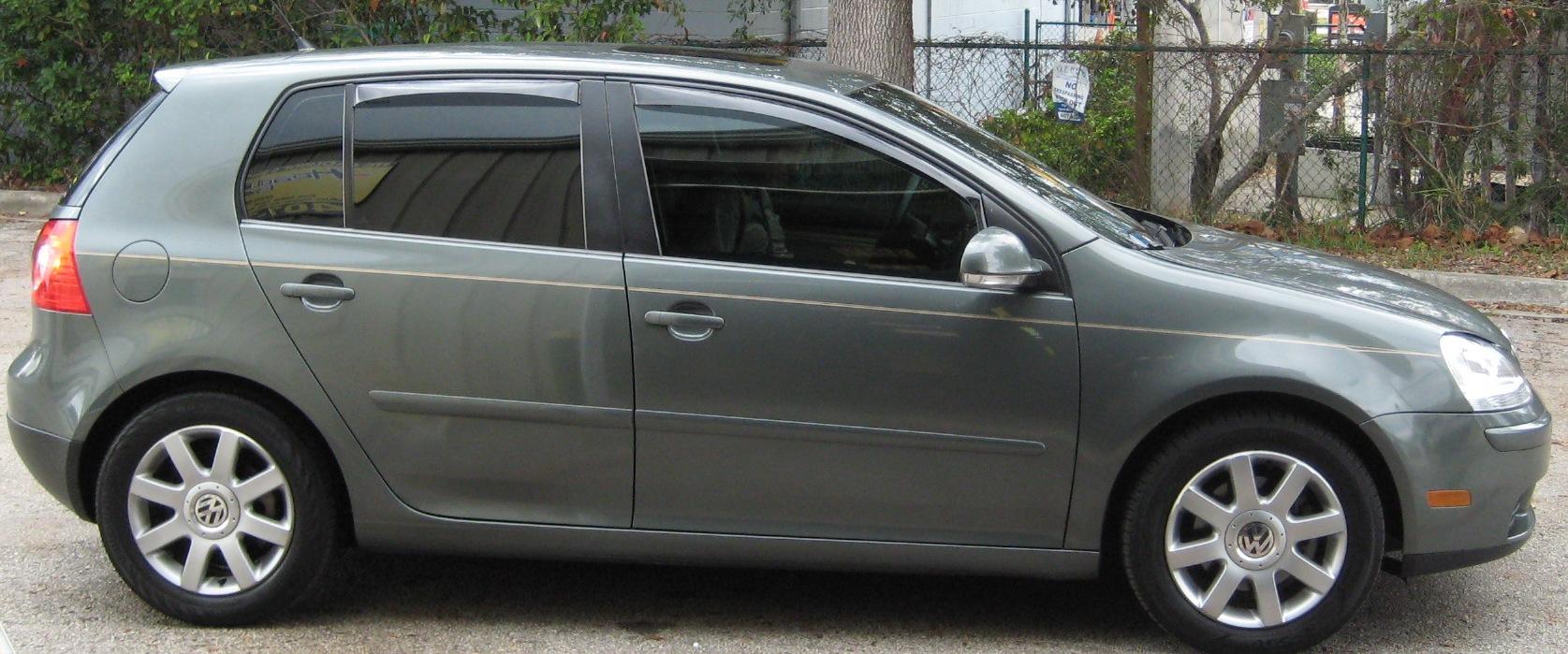 2006 2008 Vw Rabbit Golf Gti Headliner Material 20530 1983 Volkswagen