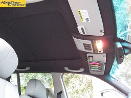 2003 2010 BMW X3 Headliner E83 419