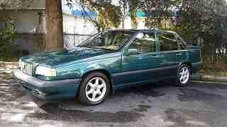 1993 1997 Volvo 850 Sedan Wagon Headliner